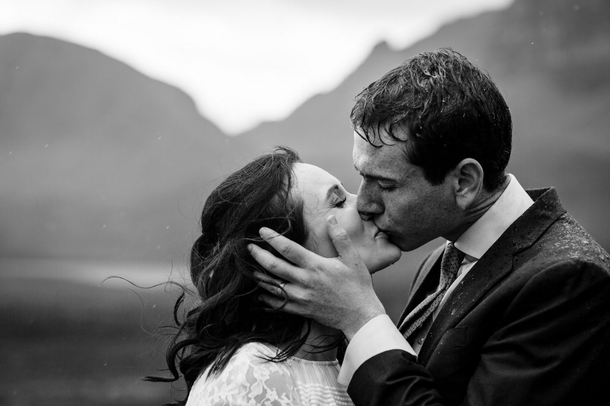 Skye Elopement Photographer