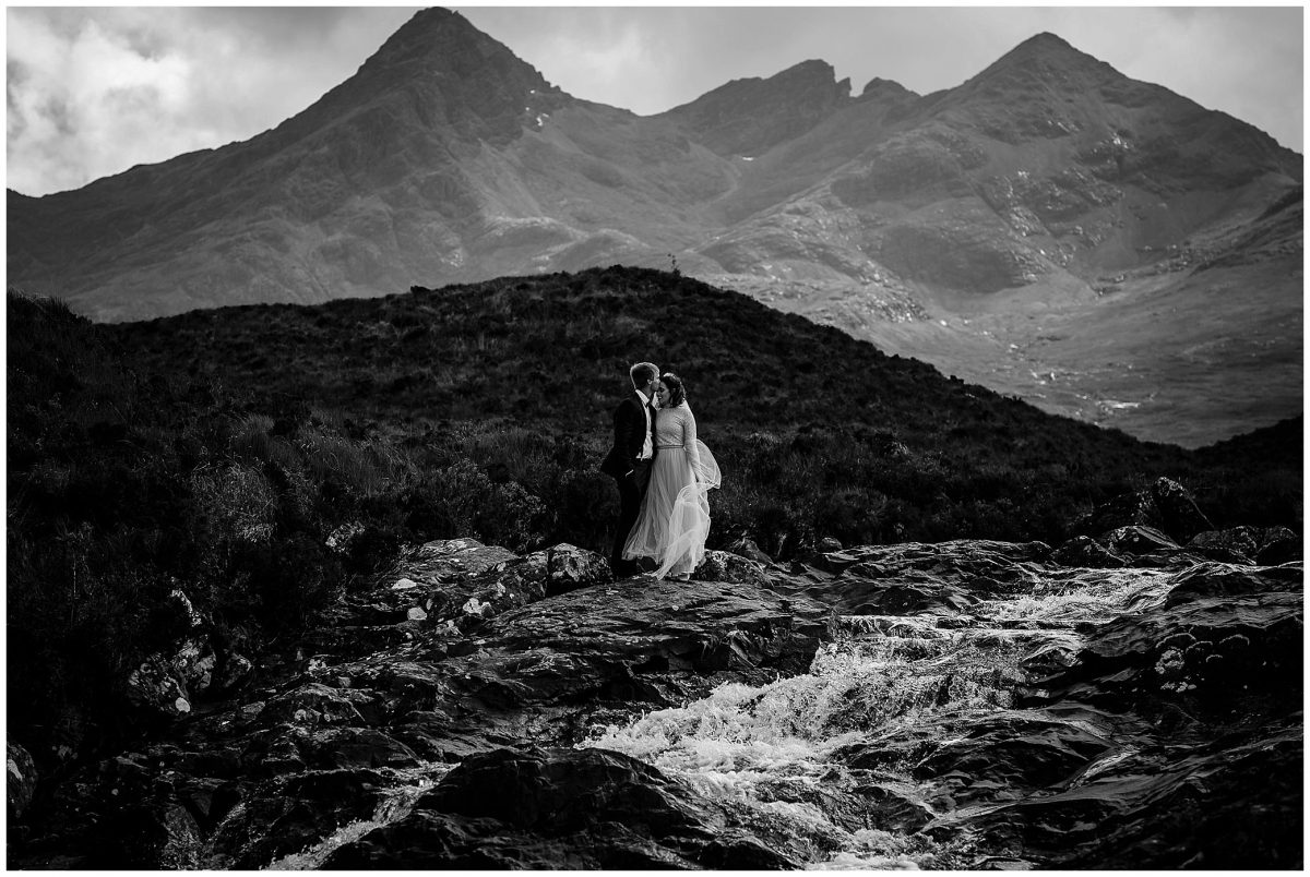 Highland Wedding Photographer